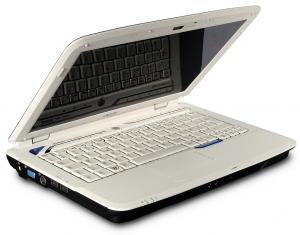 Новый самый мощный ноутбук в мире